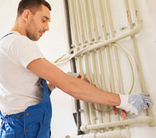 Commercial Plumber Services in Oak Park, CA